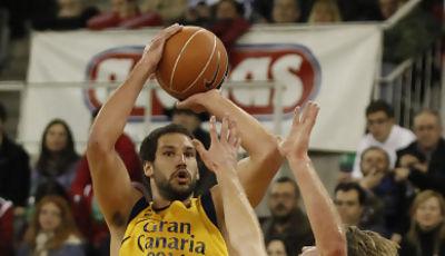 James Augustine, amenaza constante (Foto: ACB Media / Pepe Marín)
