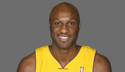 Lamar Odom (www.nba.com)