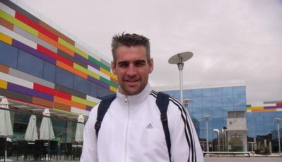 Guillermo Rejón, capitán del Meridiano Alicante