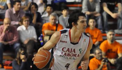 Pau Ribas dirige el juego (foto: FM)