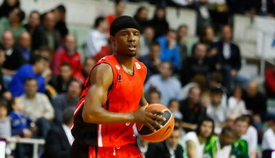 Shammond Williams (ACB Photo)