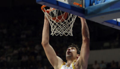 Ante Tomic, imperial/ACB PHOTO/Anchuelo