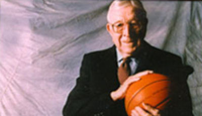 John Wooden (Foto: coachwooden.com)