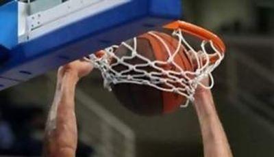 Dimitros Mavroeidis (Foto: Megabasket)