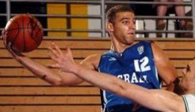 Raviv Limonad (Foto: FIBA Europe)