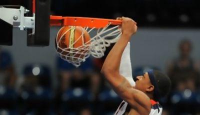 Bradley Beal, MVP del Torneo (Foto: FIBA)