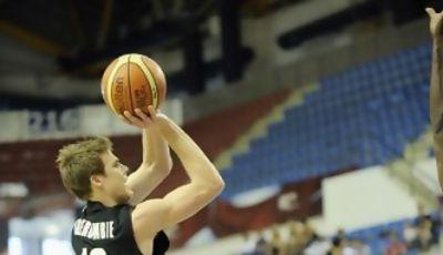 Abrecrombie, una de las sensaciones del Torneo (Foto FIBA)