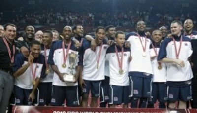 EE.UU., gran triunfadora del Mundobasket (Foto FIBA)