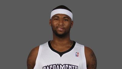 DeMarcus Cousins, elegido para levantar a los Kings junto a Evans (www.nba.com).