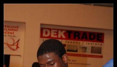 John Ofoegbu (Foto: NH Basket/Matyas Theuer)