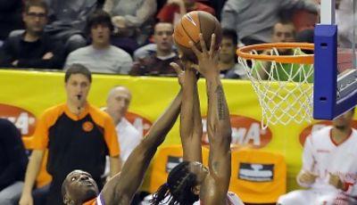 David Hawkins (Foto: Valencia Basket)