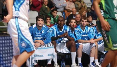 Alfonso Sánchez volvía a Málaga (ACB Photo/M. Pozo)