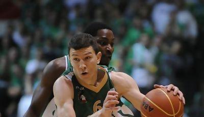 Vlado Ilievski en el punto de mira del Panathinaikos / Adriatic basketball