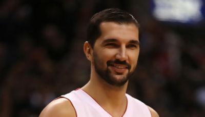 Pedja Stojakovic (TheStar.com).