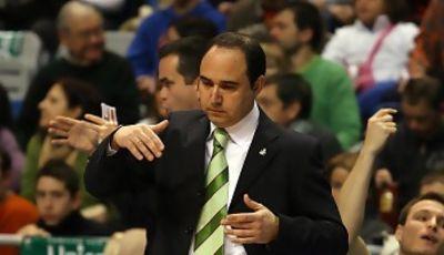 Chus Mateo (ACB Photo/ M. Pozo)
