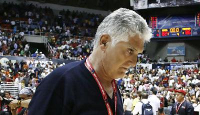 Moncho Monsalve (Foto: FIBA Americas)