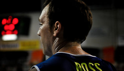 Ross Schraeder (Foto: Andrés Antúnez Carrasco)