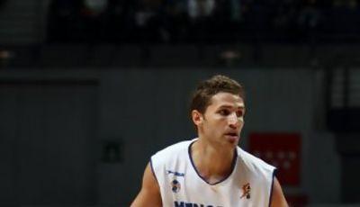 Diego Ciorciari  (Foto: Juan Carlos García Mate)