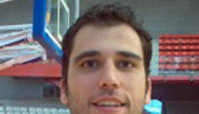 Roberto Morentín (Foto: Gijón Baloncesto)