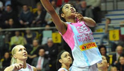 Angel McCoughtry en All Star Game Femenino (fibaeurope.com)