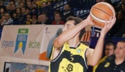 Nacho Yáñez (Foto: Socas Canarias)