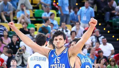 Gentile celebra la victoria (Foto: Luis Fernando Boo)