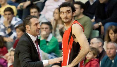 Sergio Pérez seguirá a las órdenes de Luis Guil (Foto: Javier Bernal/efedos)