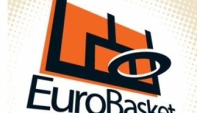 Calendario Eurobasket.Grupos Calendario Horarios Y Resultados Del Eurobasket