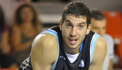 Adrián Laso tiene una gran oportunidad por delante (foto: FM)