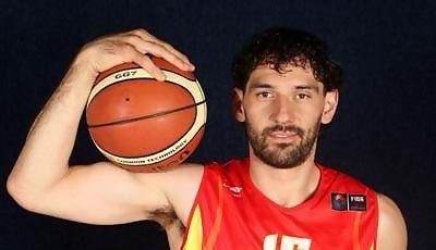 Jorge Garbajosa, pilar de la selección (Foto: FEB)