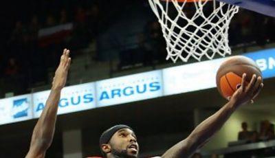 Tyrese Rice fue el mejor del Lietuvos (foto: bc.lietuvos.lt)