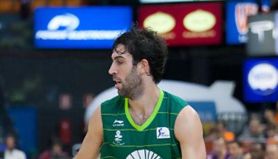 Berni Rodríguez (Foto: Lafargue)