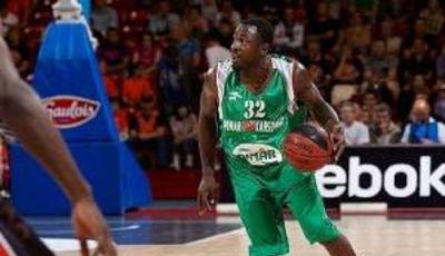 Mire Chatman, MVP de la jornada (Foto FIBA Europe/David Piolet)