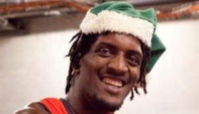 JBAM muestra su espíritu navideño (LNB.fr)