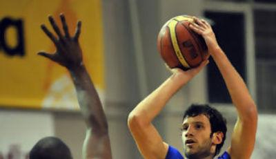 El joven Haralambos Giannopoulos sigue asombrando en la A-1 griega / Foto: Esake.gr