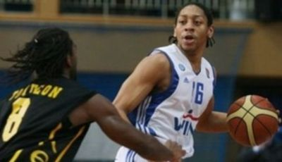 Anthony Grundy, MVP de la jornada