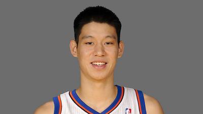 Jeremy Lin (NBA Media)