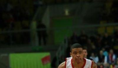 Kevin Anderson (Foto: SIG Basket)