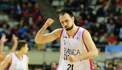 Luka Bogdanovic fue uno de los más destacados (Foto: Charly Mula)
