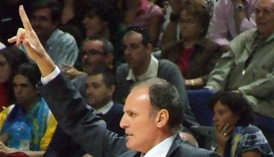 Dusko Ivanovic 3 (Foto: Fran Martínez)
