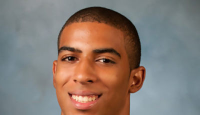 Mitchell Anderson (Foto: http://www.broncoathletics.com/)