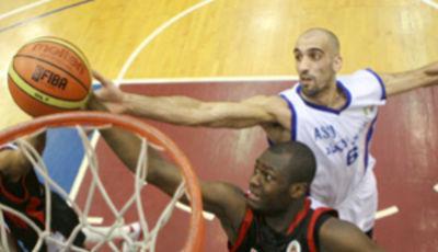 Tanguy Ngombo (Foto: FIBA Asia)