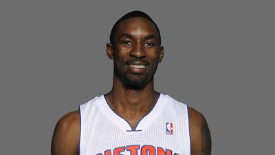 Ben Gordon (Foto NBA MEDIA)
