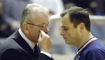 Ivkovic, una estrella en el banquillo (Foto: cskabasket.com)