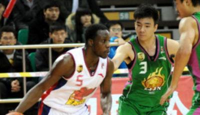 Lester Hudson (Foto: qingdaonese.com)