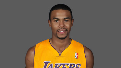 Ramon Sessions (Foto: NBA MEDIA).