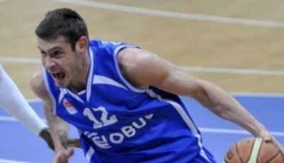 Alexander Yanev, primer fichaje en la Liga Endesa para la campaña 12/13 (Foto BGBasket.com)