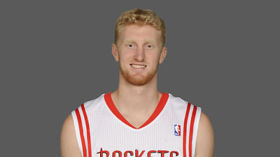 Chase Budinger (Foto: NBA MEDIA).