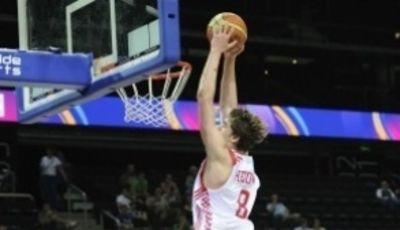 Mario Hezonja arranca el Mundial U17 con fuerza (foto FIBA.com)