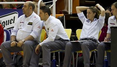 Lucas Mondelo y Victor Lapeña (Foto: Juan Carlos García Mate)
